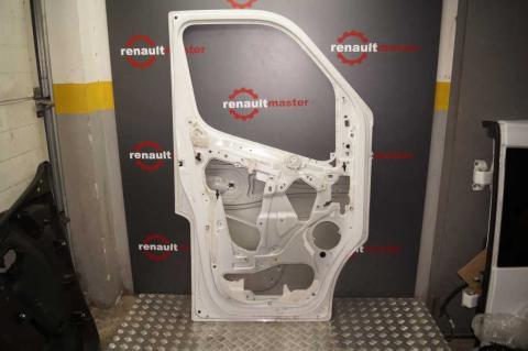 Двері передні ліві некоплектні Renault Master 2.3 (Movano,NV 400) 2010- Б/У image 5 | Renaultmaster.com.ua