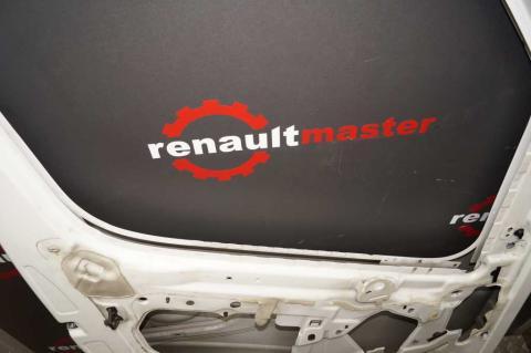 Двері передні ліві некоплектні Renault Master 2.3 (Movano,NV 400) 2010- Б/У image 10 | Renaultmaster.com.ua
