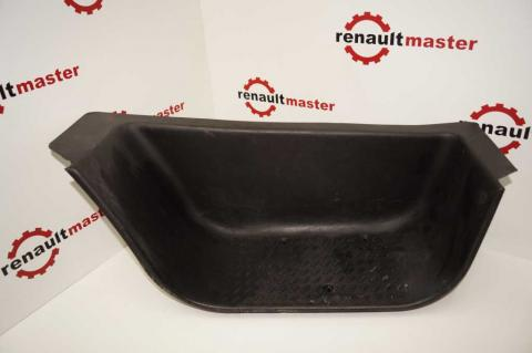 Підніжка ліва Renault Master (Opel Movano,Nissan Interstar) 2003-2010 Б/У image 1 | Renaultmaster.com.ua