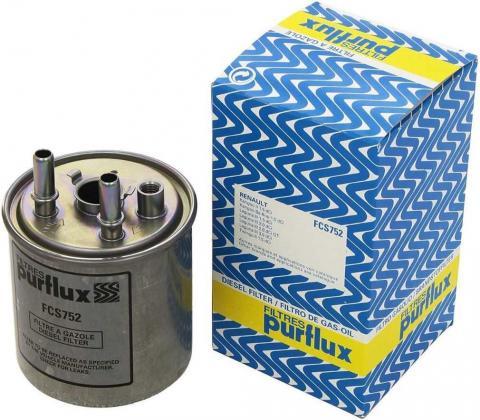 Паливний фільтр Renault Kangoo Purflux  image 1
