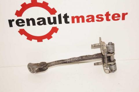 Обмежувач передніх дверей Renault Trafic (Vivaro, Primastar) Б/У image 1 | Renaultmaster.com.ua