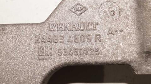 Крепления корпуса АКБ Renault Trafic 1.6 Б/У image 3   Renaultmaster.com.ua