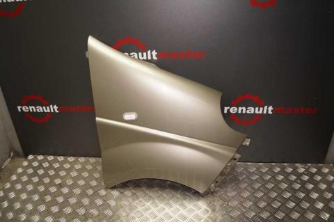 Крило переднє праве Renault Trafic (Vivaro, Primastar) Б/У image 2 | Renaultmaster.com.ua