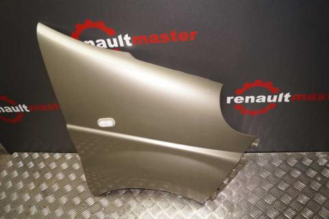 Крило переднє праве Renault Trafic (Vivaro, Primastar) Б/У image 1 | Renaultmaster.com.ua