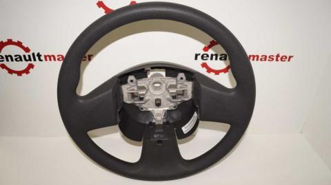 Руль без круиз-контроля Renault Master 2.3 (Movano,NV 400) 2010- image 2 | Renaultmaster.com.ua