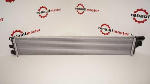 Радіатор охолодження EGR 2.3 Renault Master 2010- PL image 1