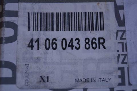 Гальмівні колодки передні Master/Movano з 2011 OE image 3 | Renaultmaster.com.ua