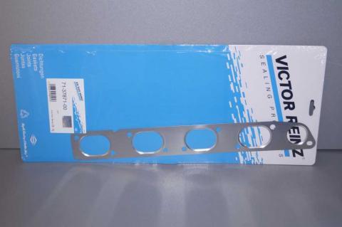 Прокладка выпускного коллектора Renault Master/Trafic 2.5 dCi Reinz image 1