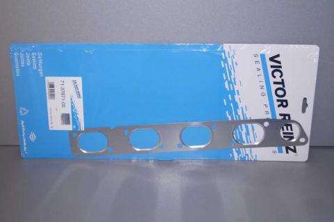 Прокладка выпускного коллектора Renault Master/Trafic 2.5 dCi Reinz image 2