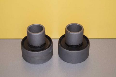 Сайлент-блок задней балки Renault Kangoo 97 - Sasic image 1 | Renaultmaster.com.ua