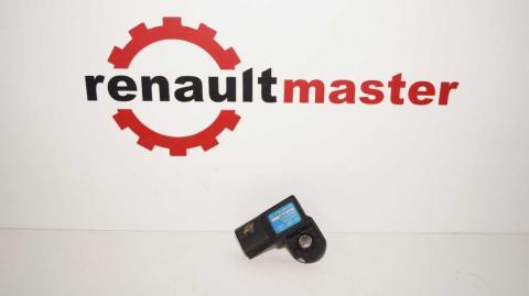 Датчик давления турбины (датчик давления воздуха во впускном коллекторе) Renault Trafic 1.6 Б/У image 1 | Renaultmaster.com.ua