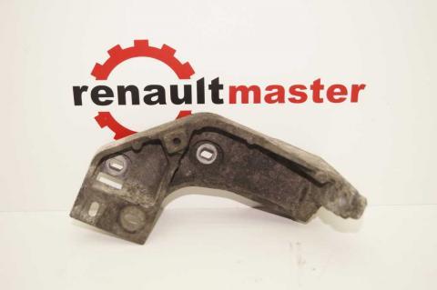 Кронштейн кріплення ТНВД заднє Renault Trafic (Vivaro, Primastar) 1.9 Б/У image 1 | Renaultmaster.com.ua