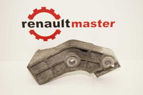 Кронштейн кріплення ТНВД заднє Renault Trafic (Vivaro, Primastar) 1.9 Б/У image 3 | Renaultmaster.com.ua