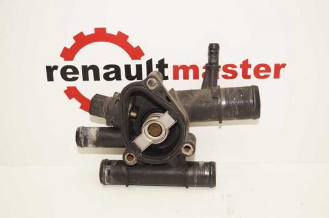 Термостат Renault Trafic (Vivaro, Primastar) 1.9 Б/У image 2   Renaultmaster.com.ua