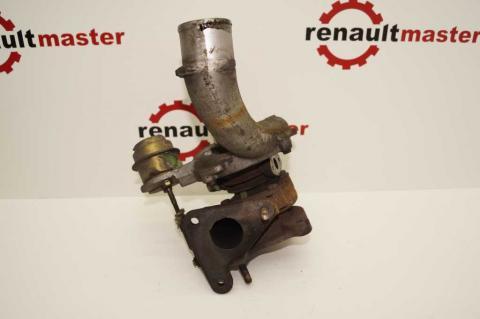 Турбіна 1.9 Renault Trafic (Vivaro, Primastar) Б/У image 2 | Renaultmaster.com.ua