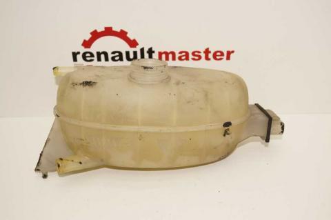 Бачок охолоджуючої рідини Renault Trafic (Vivaro, Primastar) 2001-2010  Б/У image 1   Renaultmaster.com.ua
