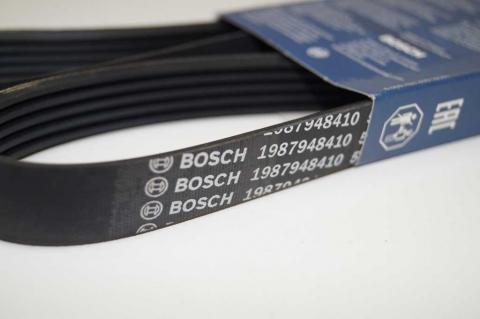 Поли клиновой (дорожечный) ремень Renault Kangoo 1.5 5PK1135 Bosch image 5 | Renaultmaster.com.ua