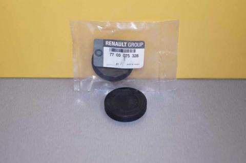 Заглушка блоку циліндрів Renault Master 2.5 dci image 2 | Renaultmaster.com.ua
