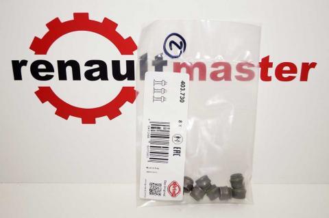 Сальник клапана Renault Master 2.5 Elring image 1 | Renaultmaster.com.ua