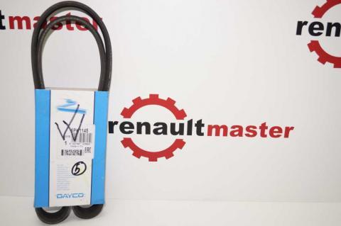 Поли клиновой (дорожечный) ремень Renault Мaster DAYCO -ac 6PK1145 image 2 | Renaultmaster.com.ua