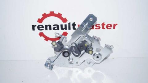 Механизм замка правых раздвижных дверей Renault Trafic 1.6 Б/У image 1   Renaultmaster.com.ua