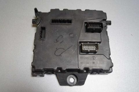 Блок иммобилайзера Renault Master 2,3 (Movano,) 2010 - Б/У image 2