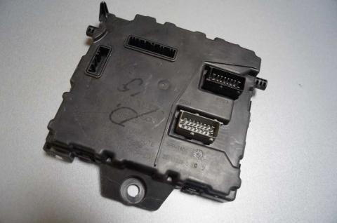 Блок иммобилайзера Renault Master 2,3 (Movano,) 2010 - Б/У image 3