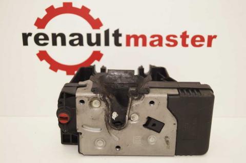 Замок бокових дверей Renault Trafic (Vivaro, Primastar) Б/У image 1