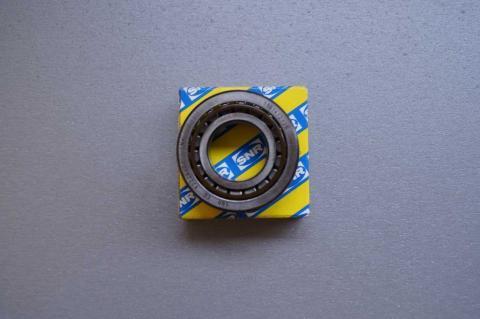 Підшипник КПП Renault Master/Trafic SNR image 3 | Renaultmaster.com.ua