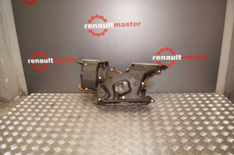 Корпус моторчика пічки Renault Trafic (Vivaro, Primastar) Б/У image 1 | Renaultmaster.com.ua