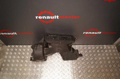 Корпус моторчика пічки Renault Trafic (Vivaro, Primastar) Б/У image 4 | Renaultmaster.com.ua
