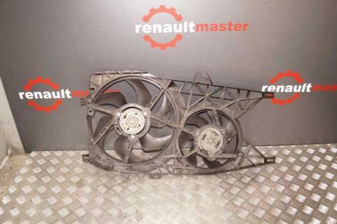 Дифузор Renault Trafic ІІ (Vivaro, Primastar) 2.5 Б/У image 3 | Renaultmaster.com.ua