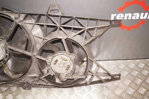 Дифузор Renault Trafic ІІ (Vivaro, Primastar) 2.5 Б/У image 5 | Renaultmaster.com.ua