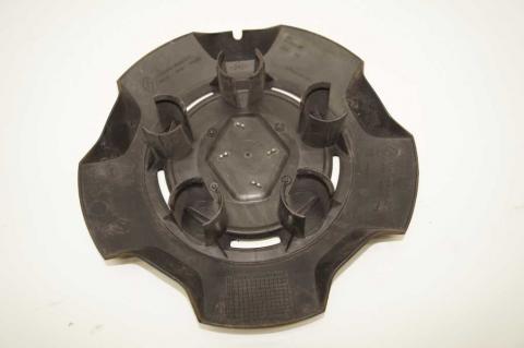 Ковпак на колесо чорний Renault Trafic IIІ Б/У image 3