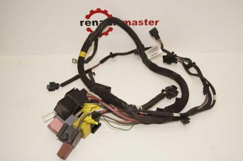 Електропроводка на вентилятор охолодження з а/с 2.0 Renault Trafic (Vivaro, Prim) 2006-2014 Б/У image 1 | Renaultmaster.com.ua