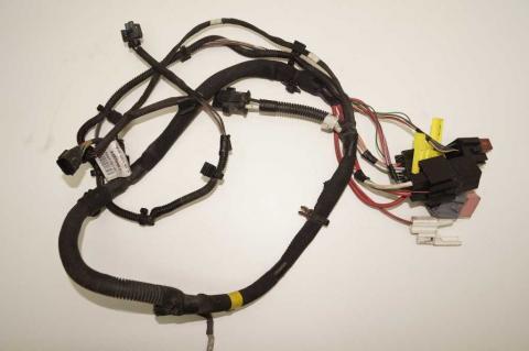 Електропроводка на вентилятор охолодження з а/с 2.0 Renault Trafic (Vivaro, Prim) 2006-2014 Б/У image 2 | Renaultmaster.com.ua