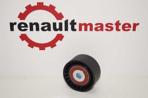Ролик генератора Renault Master 2.3, Trafic 2.0 Caforro image 7   Renaultmaster.com.ua