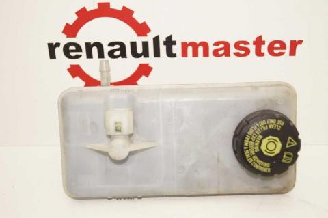 Бачок гальмівної рідини Renault Trafic (Vivaro, Primastar) Б/У image 1 | Renaultmaster.com.ua