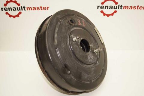Підсилювач гальм Renault Trafic (Vivaro, Primastar) 1,9 Б/У image 4 | Renaultmaster.com.ua