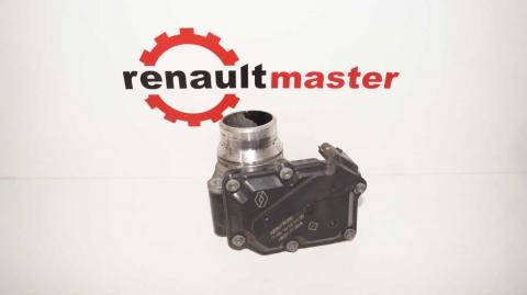Дроссельная заслонка Renault Trafic 1.6 Б/У image 2   Renaultmaster.com.ua