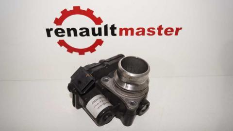 Дроссельная заслонка Renault Trafic 1.6 Б/У image 1   Renaultmaster.com.ua