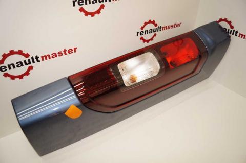 Фонарь задній лівий Renault Trafic 15- Б/У (270*) image 10   Renaultmaster.com.ua