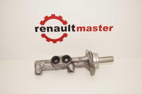 Головний гальмівний циліндр Renault Trafic ІІІ Б/У image 1   Renaultmaster.com.ua