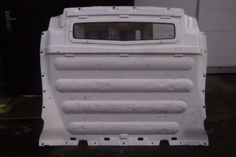 Перегородка со стеклом Renault Trafic (Vivaro, Primastar) Б/У image 2   Renaultmaster.com.ua