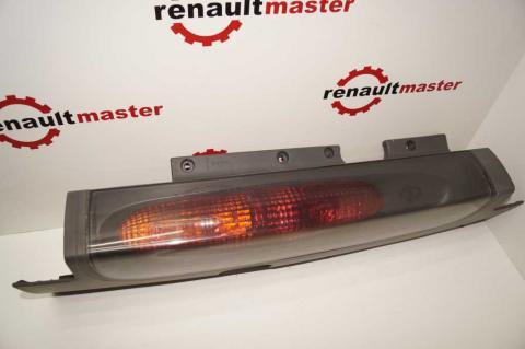 Стоп задній правий Renault Trafic (Vivaro, Primastar) 2001-2006 Б/У image 5