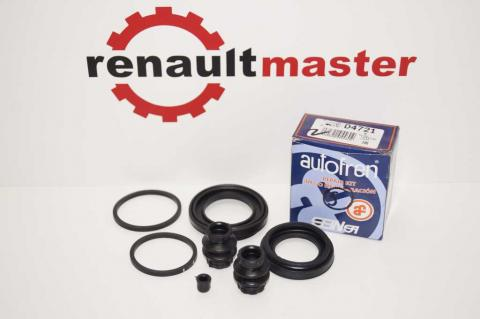 Ремкомлект гальмівного суппорта Renault Trafic Autofren image 1