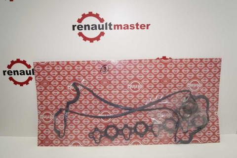 Прокладка клапанной крышки Renault Master 2.5 Elring image 2 | Renaultmaster.com.ua