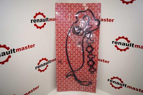 Прокладка клапанной крышки Renault Master 2.5 Elring image 1 | Renaultmaster.com.ua