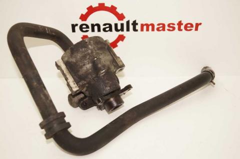 Насос гидроусилителя 2.5 DCI Renault Master/Trafic (Opel Movano,Nissan Interstar) 2003-2010 Б/У image 1 | Renaultmaster.com.ua
