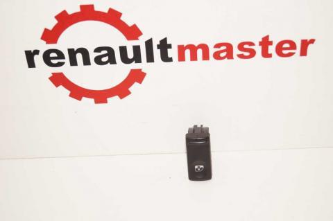 Кнопка электро стеклоподъемника Renault Trafic (Vivaro, Primastar) R 98-04 Б/У image 1   Renaultmaster.com.ua